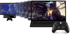 Stream Xbox One Games to your Windows 10 PC