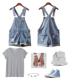 """Untitled #5"" by glea-jaho on Polyvore featuring Isadora, Zara TRF and Bling Jewelry"