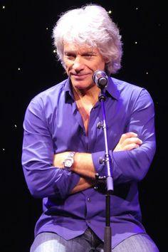 Bon Jovi Concert, Touch Of Gray, Jon Bon Jovi, Most Beautiful Man, Forever Young, Sexy Men, Celebrities, Hot, Cruise