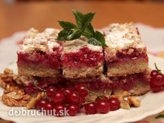 Sweet Desserts, Sweet Recipes, Meatloaf, Cheesecake, Food And Drink, Baking, Anna, Cakes, Coffee