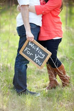 Adoption Announcement Photo Shoot | Solid Joys and Lasting Treasures