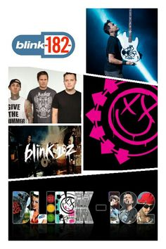 Awesome blink 182