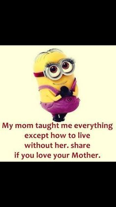 Why so true?! mum like: 'okay you can do everything, I even taught you how to escape if you have been trapped... but Im not leaving you ever... if I do well you're screwed'