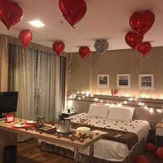 iphone 11 wallpaper - Everything About Women's Romantic Room Surprise, Romantic Date Night Ideas, Romantic Birthday, Birthday Decorations At Home, Anniversary Decorations, Valentines Day Decorations, Surprise Party Decorations, Romantic Room Decoration, Romantic Bedroom Decor