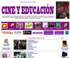 Cine y educación: aprender de cine y de película, educación popular y…
