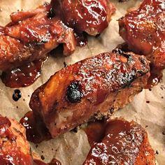 Famous Butter Chicken (aka, Ritz Cracker Chicken) - Sweet Little Bluebird Slow Cooker Ribs, Slow Cooker Recipes, Cooking Recipes, Crockpot Recipes, Ritz Crackers, Tea Sandwiches, Slow Cooking, Butter Chicken, Boneless Beef Ribs