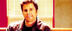 james roday. shawn spencer James Roday, Shawn Spencer, I Know You Know, Psychics, Meme Faces, Films, Photography, Black, Movies