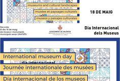 Día Internacional de los Museos en los museos municipales de Valencia - http://www.valenciablog.com/dia-internacional-de-los-museos-en-los-museos-municipales-de-valencia/