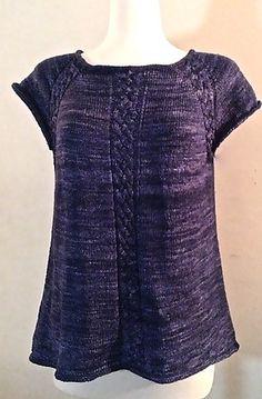 Ravelry: Tressage pattern by Vera Sanon