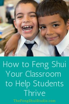 Teachers, you can Feng Shui your classroom with these 7 Feng Shui Tips. Balance the energy and flow to help students thrive. Create a Feng Shui Classroom today. Feng Shui Studio, Room Feng Shui, Feng Shui Basics, Feng Shui Tips, Student Success, Good Energy, Back To School, Flow, Homeschool