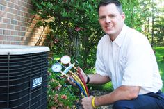 AC Repair Chandler's guys turn up on time, they're friendly and they clean up after themselves! Choose one of our general heating & AC repair services below to see how we can help you. #Dr.HeatingAndACRepairChandler #ChandlerACRepair #ACRepairChandler #ACRepairChandlerAZ #ChandlerACRepairService