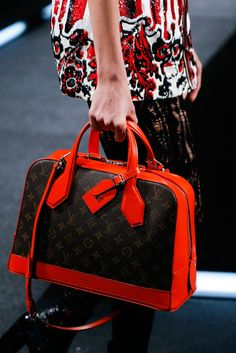 Spring 2015 Ready-to-Wear - Louis Vuitton