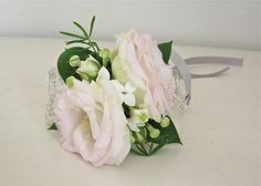 61 best white corsages images on pinterest in 2018 corsage wedding white corsage for wedding proms or other events corsage for prom wedding corsages mightylinksfo