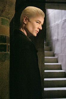"""Spike from """"Buffy the Vampire Slayer"""""""