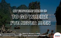 My favorite thing is to go where I've never been #HotelDreamway #BestHotelsAtMorniHills #Travel #HotelBooking #TravelIndia #TravelTips #BudgetHotelsNearMorniHills #ResortMorniHills