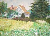 Christene Jones - My First Painting