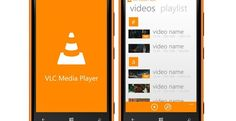 VLC for Windows 10 Mobile now rid of many Bugs