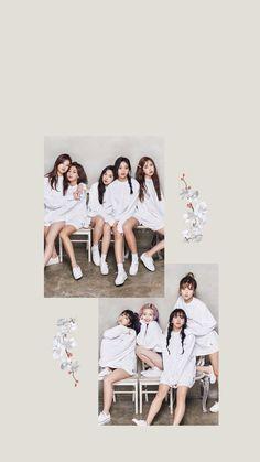 Bts Twice, Twice Jyp, Kpop Girl Groups, Korean Girl Groups, Kpop Girls, Tzuyu Wallpaper, Bts Wallpaper, Twice Photoshoot, Twice Group