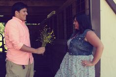 Engagement pictures ❤