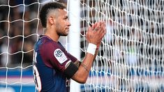 Neymar destined for a move back to Spain?