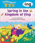 "This book is a story about a king and a kingdom.  It uses the inflectional ending ""ing"" in this story to teach the reader about this type of ending."