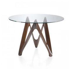Table à manger design Goya - Table à manger design ronde
