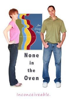 http://www.noneintheoven.com/index.html    A great web series about couples dealing with Infertility.