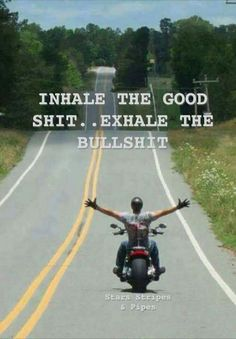 Happy Friday Eve, beautiful! Ride and shine!