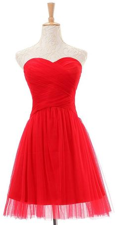 Homecoming Dress,Tulle Homecoming Dresses,Short Prom Dress