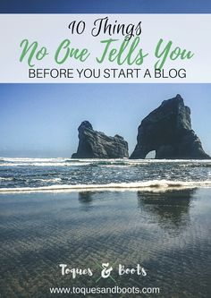 You're Doing It Wrong:10 Things No One Tells You Before You Start A Blog