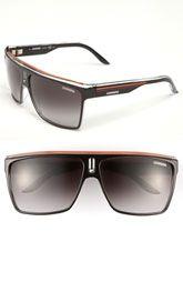 Carrera Eyewear Retro Sunglasses