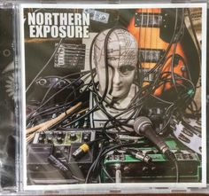 Northern Exposure CD from Well Suspect Records