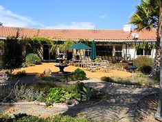 TURTLE HOUSE! VRBO.com #583282 - Turtle House: Spacious California Ranch with Enchanted Garden
