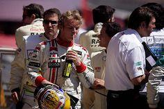 F1: út a csúcsig – így jutott el Rosberg a világbajnoki címig - NSO