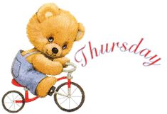 Happy Thursday thursday thursday quote thursday greeting days of the week happy thursday animated