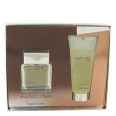 Euphoria Gift Set By Calvin Klein