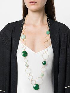Rosantica Raggio necklace