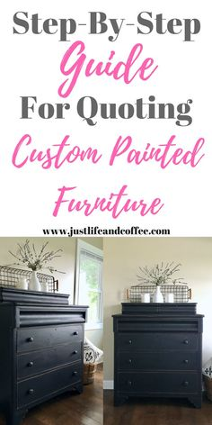 Are You Trying To Start Or Grow A Furniture Flipping Business? Here Is How I