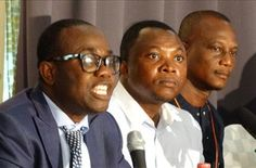 Prove Ghana FA corruption claims or hold your fire!,says - Nyantakyi