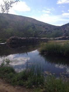 Mission Trails, CA PHOTO CREDS: Elaina Leddon
