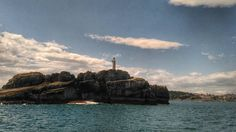 La isla de Mouro