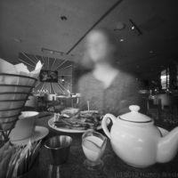 Nancy Breslin | Pranzo a pinhole all'American Visionary Art Museum Visionary Art Museum, American, Fotografia