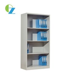 Steel cupboard without shelves