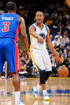3.13.13 | Jarrett Jack logged 19 points and five assists off the bench.
