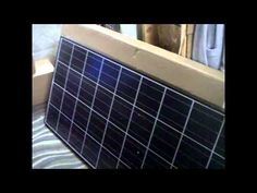 In this video we discuss off-grid and grid tied solar electric systems, installation safety, and solar panel parts and function.    Http://www.simplesolarhomesteading.com  Northern Arizona Wind and Sun: http://www.solar-electric.com