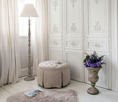 French panels
