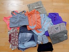 What To Pack For The Camino De Santiago Clothing