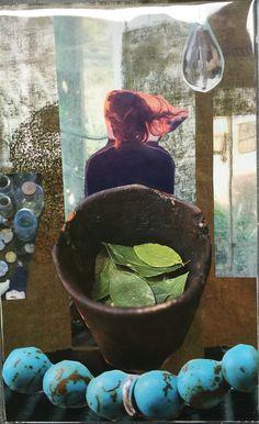 Sluiers Soul Collage, Collage Art, Deepest Gratitude, Photomontage, Spirituality, Artist, Cards, Inspiration, Beautiful