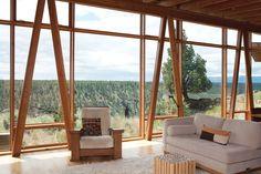 Oregon Desert Home Designed by Nature | INTERNATIONAL ARCHITECTURE & DESIGN