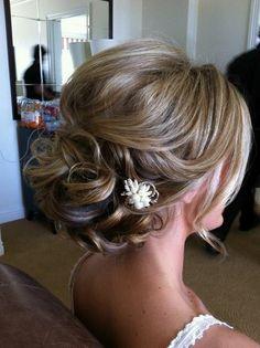 2014 gelin saç modelleri- 2014 bride hair style.. Turkey